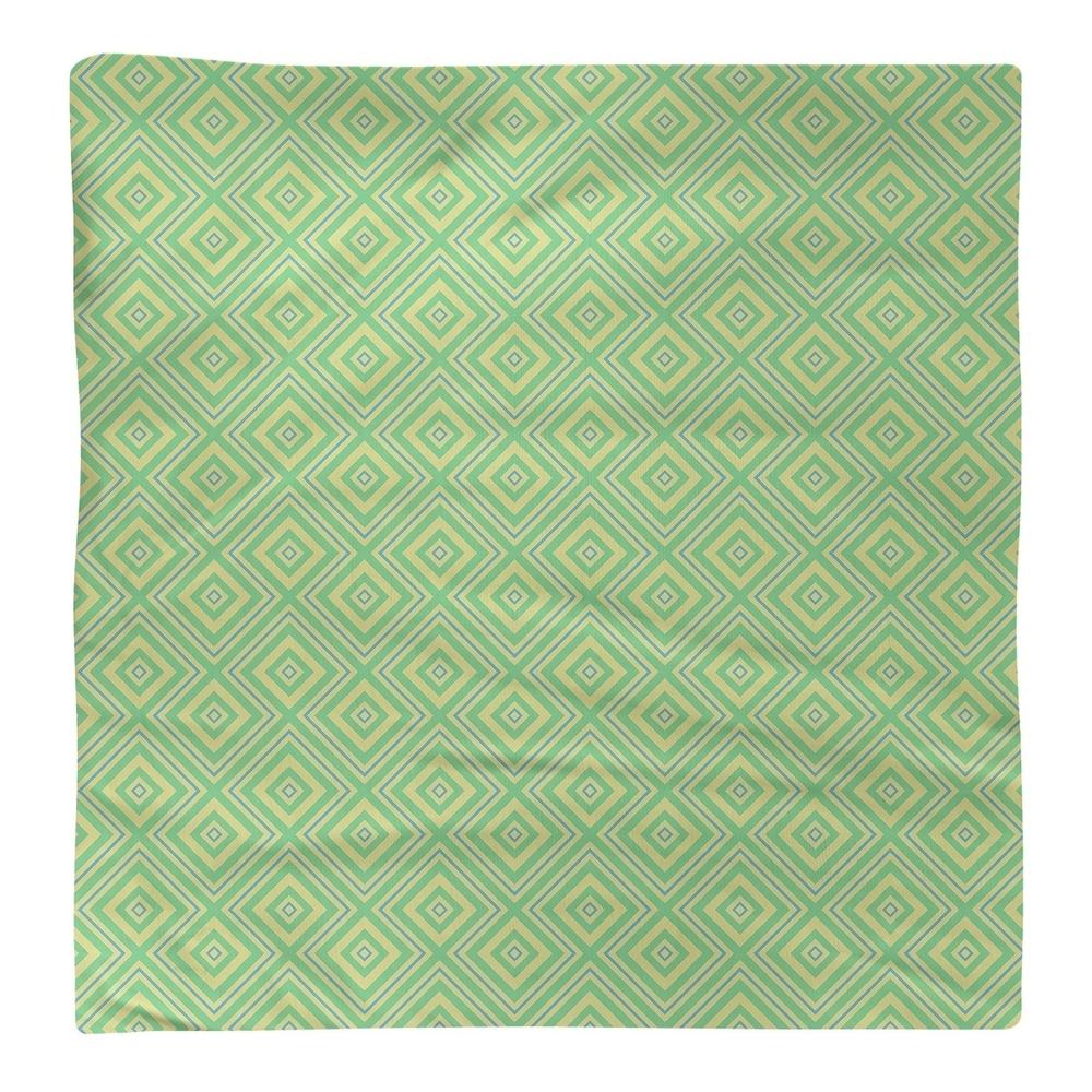 Shop Square Lattice Napkin - Overstock - 28527867