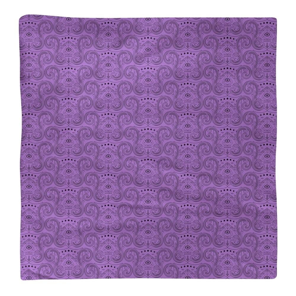 Shop Third Eye Pattern Napkin - Overstock - 28527871