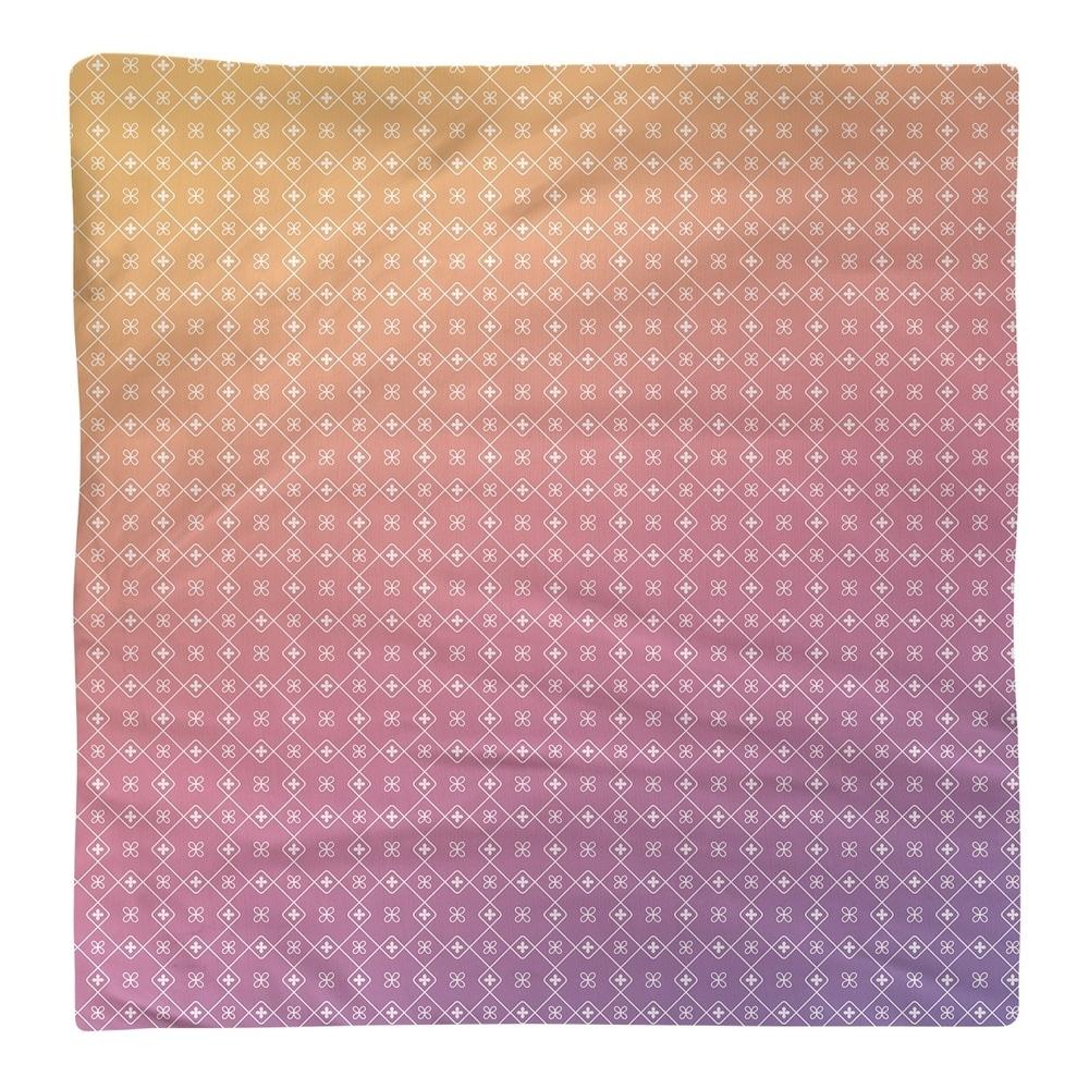 Shop Ombre Doily Pattern Napkin - Overstock - 28527879
