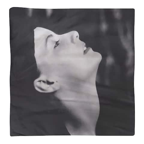 Greta Garbo Napkin