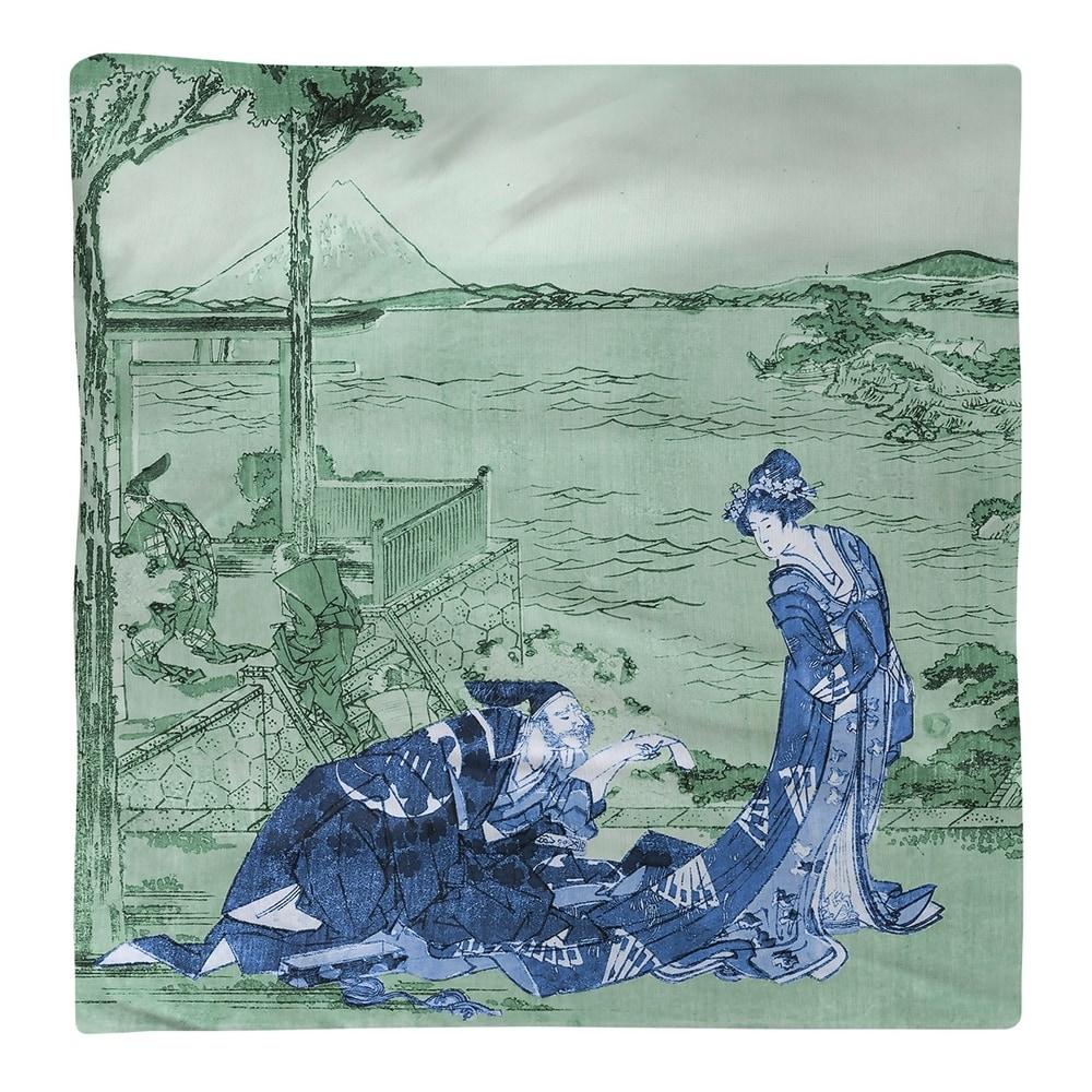 Shop Japanese Courtesan Napkin - Overstock - 28527899