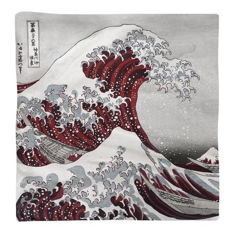 The Great Wave Napkin