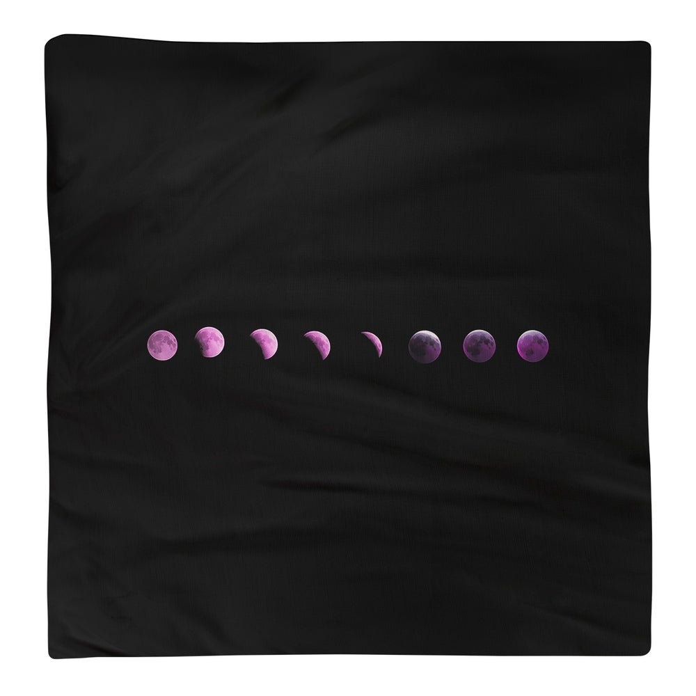 Shop Moon Phases Napkin - Overstock - 28527937