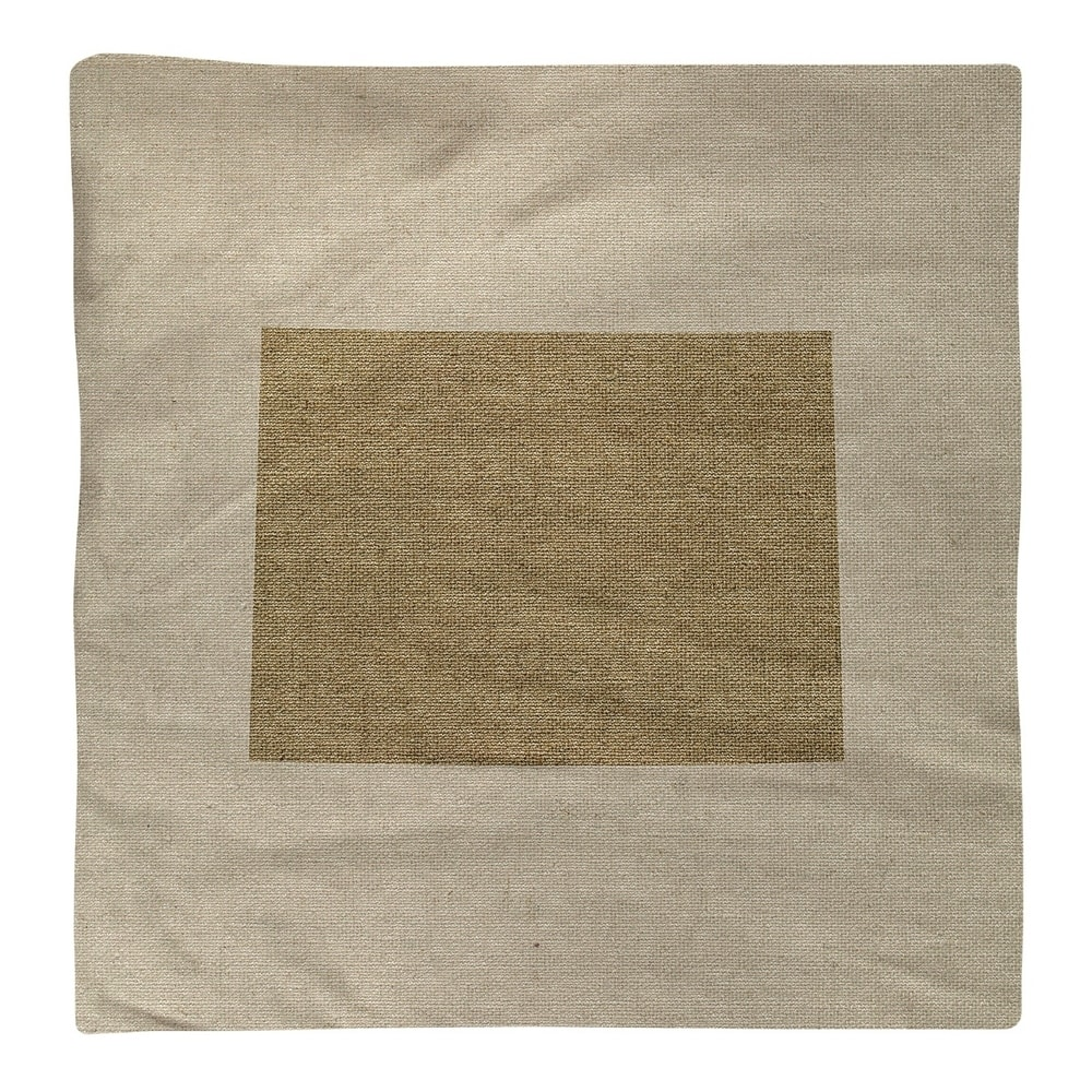 Shop Colorado Silhouette Napkin - Overstock - 28528025