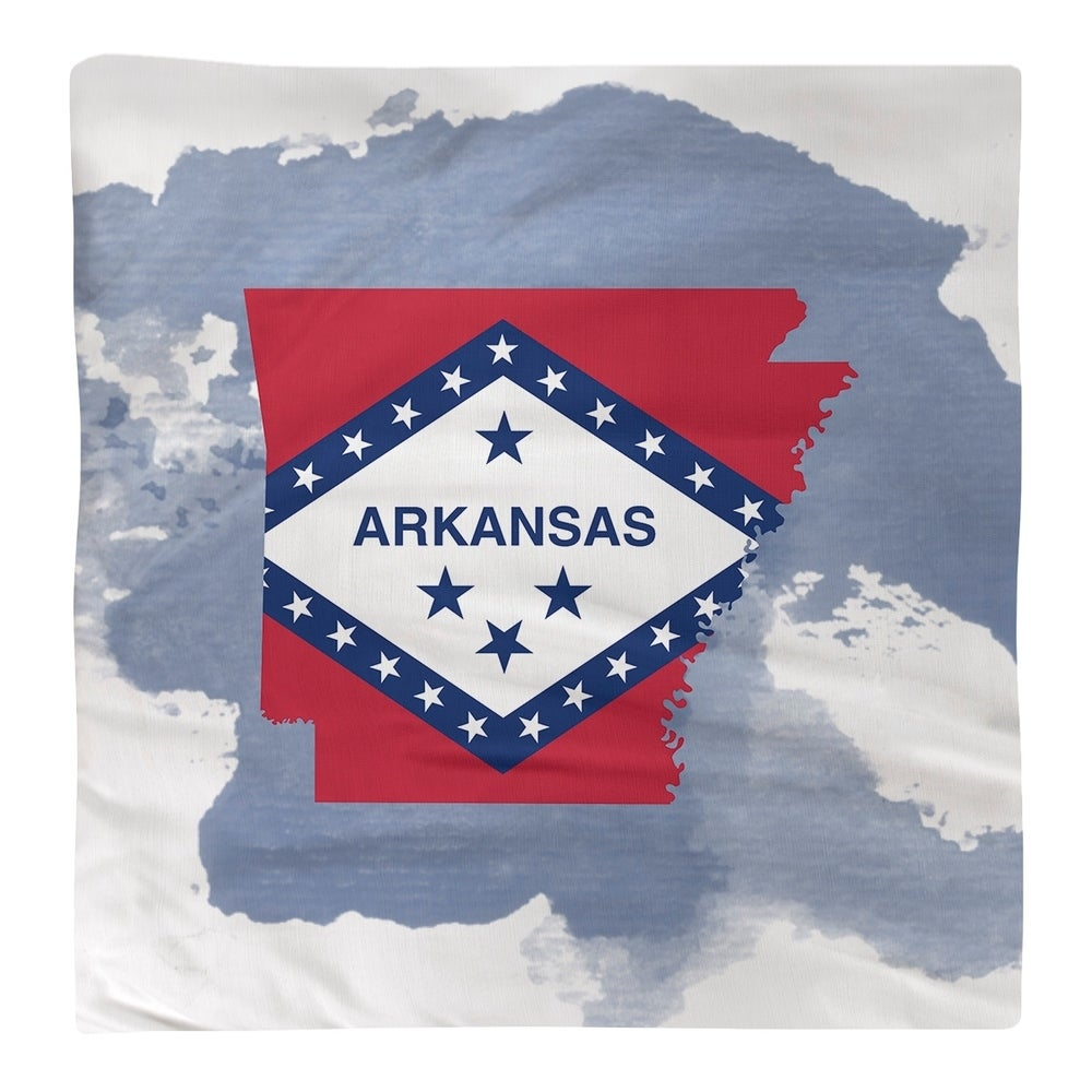 Shop Arkansas State Napkin - Overstock - 28528249