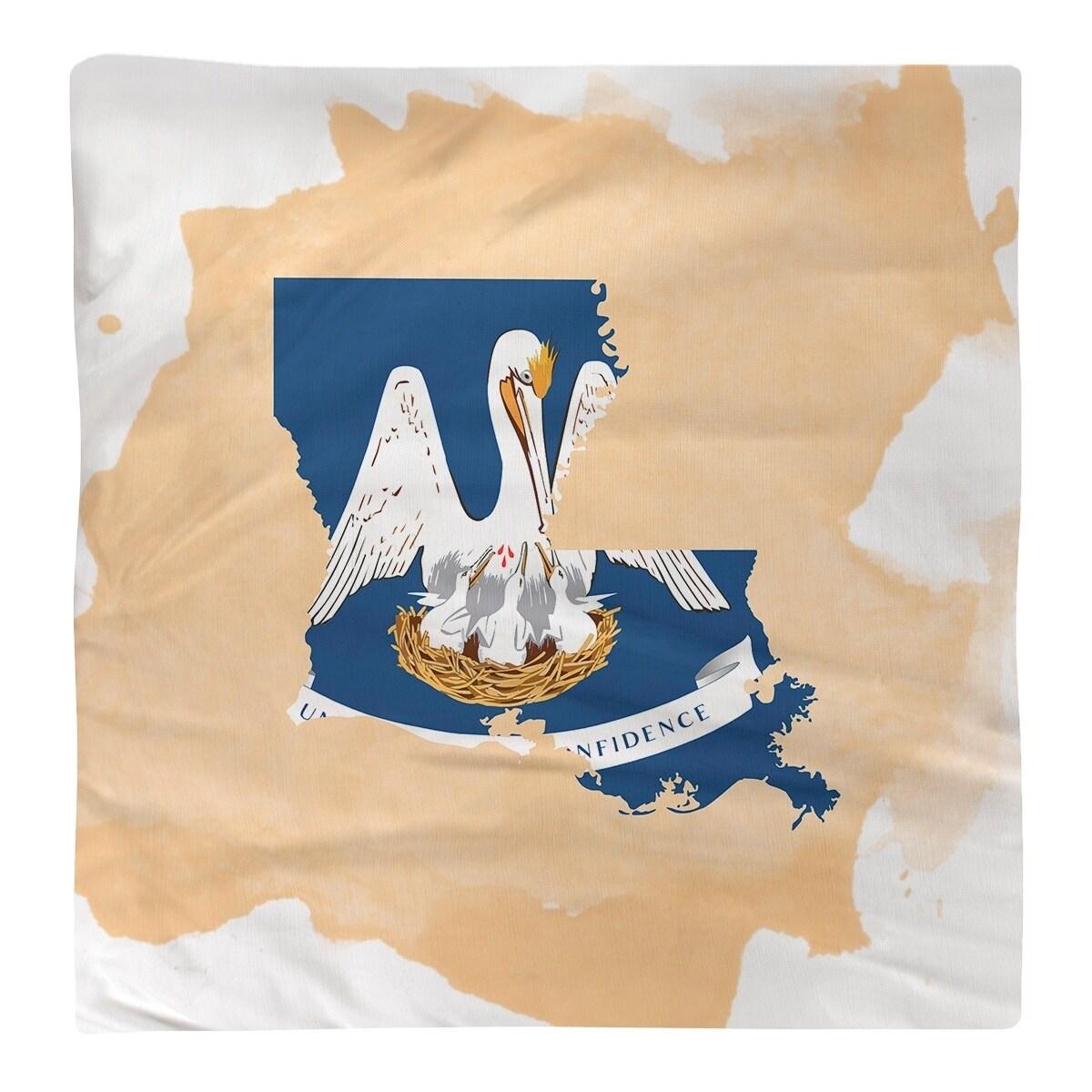 Louisiana State Napkin Overstock 28528277