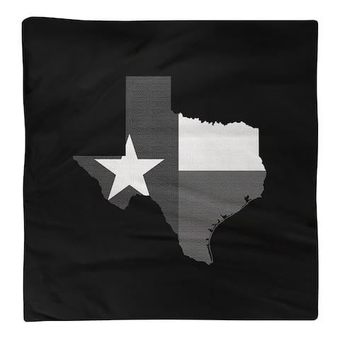 Texas State Napkin