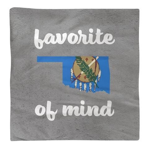 Favorite State of Mind O-T Napkin