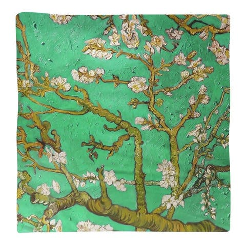 Almond Blossom Napkin