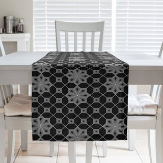 Classic Lattice Table Runner