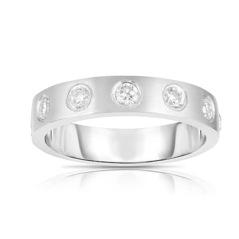 Noray Designs 14K Gold Diamond (0.40 Ct, G-H Color, SI2-I1 Clarity) Ring