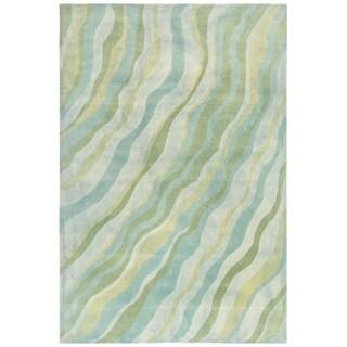 Liora Manne Prism Waves Indoor Rug