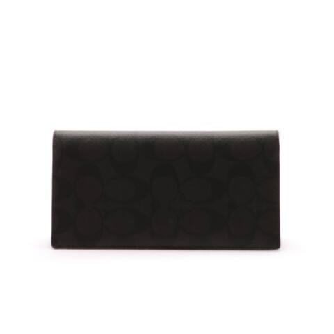 Coach Men's Breast Pocket Wallet