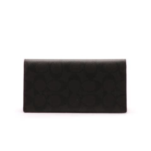 Coach Men's Breast Pocket Wallet