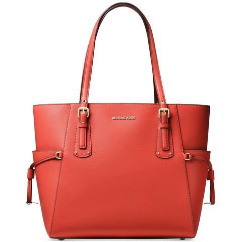 ed8429b5281e Orange Michael Kors Handbags | Shop our Best Clothing & Shoes Deals ...