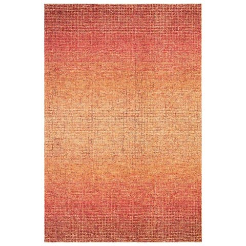Porch & Den Sills Ombre Pattern Area Rug