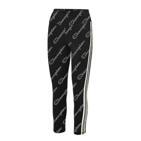 Champion Women's Phys Ed High Rise Tight - Print