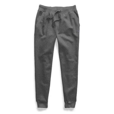 Champion Women's Plus Powerblend® Jogger - Graphic