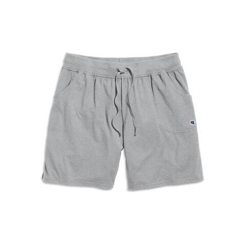 Champion Women's Plus Jersey Short