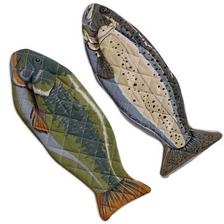Link to DII Fish Oven Mitt (Set of 2) Similar Items in Cooking Essentials