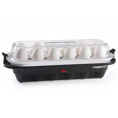 Presto Electric 12 Egg Cooker