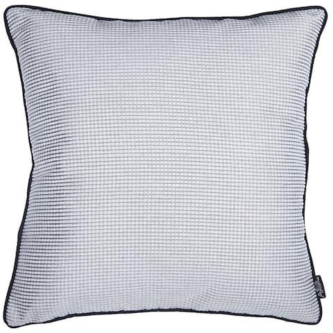 Porch & Den Ennes Jacquard Throw Pillow Cover