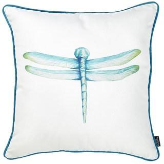 Porch & Den Westcott Dragonfly Throw Pillow Cover