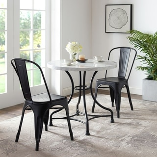 Carbon Loft Davidson 32-inch 3-piece Dining Set