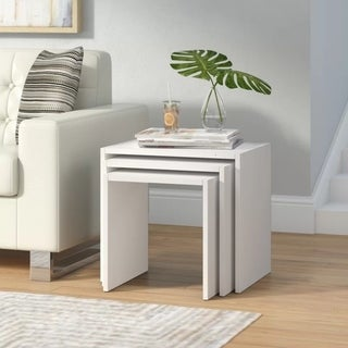Link to Nora Modern Coffee Table Similar Items in Living Room Furniture