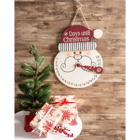 DII Hanging Christmas Decorations