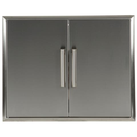 "31"" Access Door Stainless"