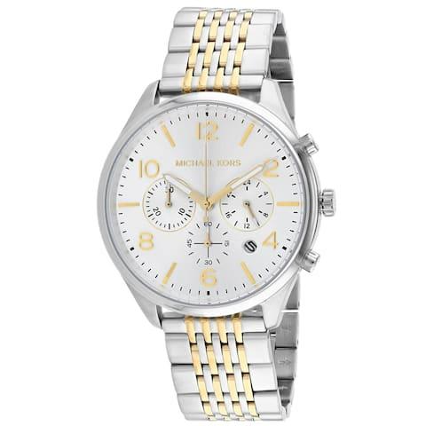 Michael Kors Men's Merrick Watch - MK8660