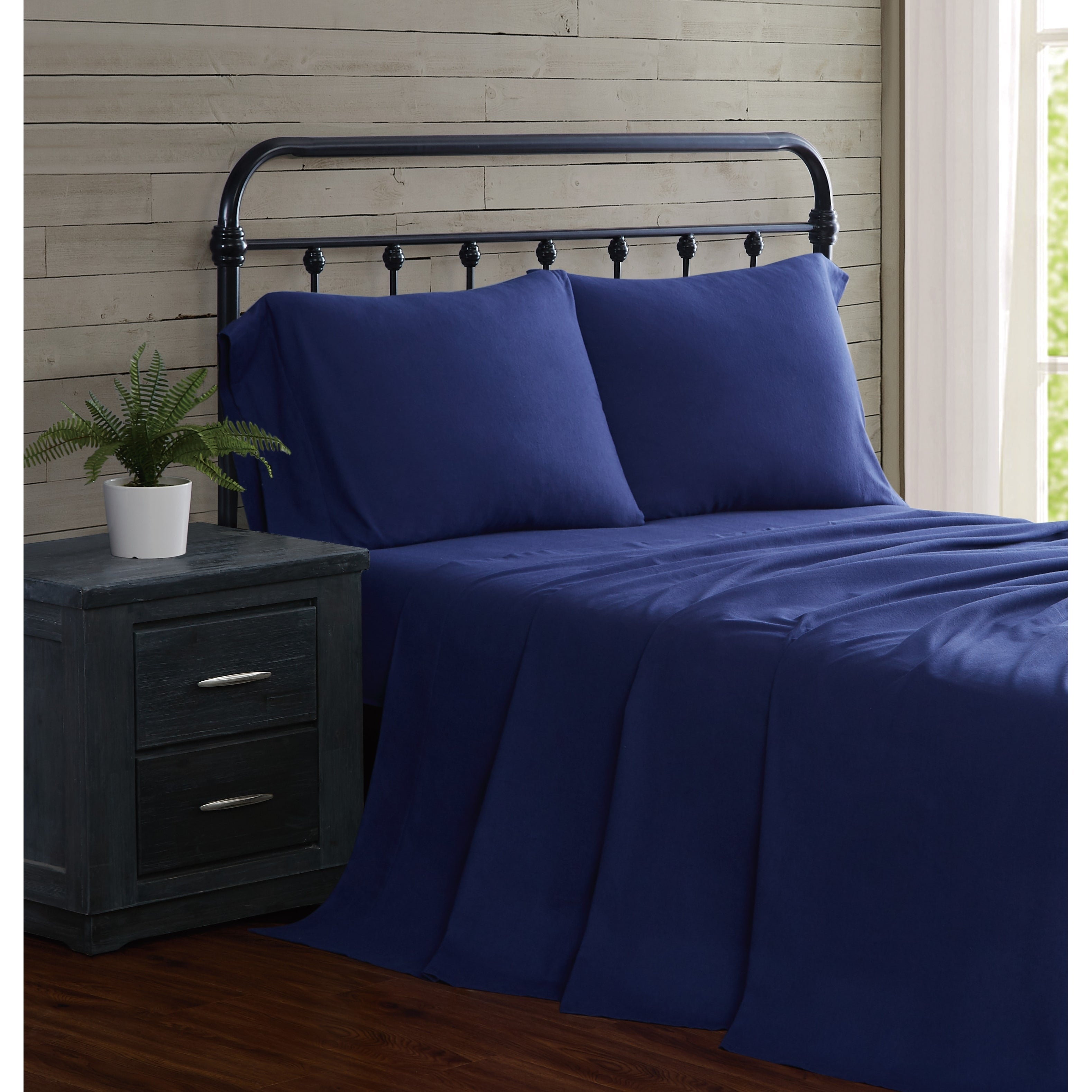 Bedding London Fog 4 Piece Twin Twinxl Luxury Sheet Sets Blue Netpackmdz Com Ar