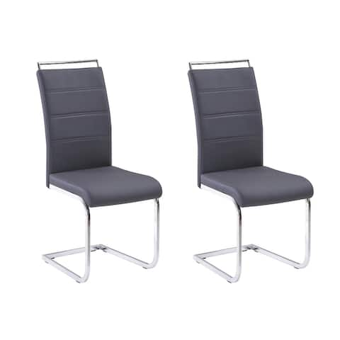 Best Quality Furniture Dining Chair (Set of 2)