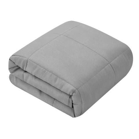 Joshua Weighted Blanket Cover