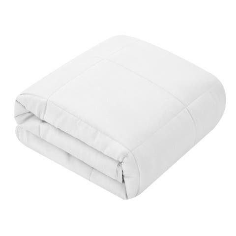 Joshua Weighted Blanket, 7 Pounds