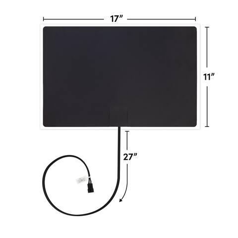 "Countertop Heater Kit - 11"" x 33"" - Heater, Transformer, & Surface Prep Kit"