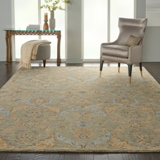 Nourison Azura Farmhouse Area Rug