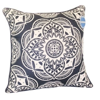 2-Pack Stellar Reversible Navy/White Pillows