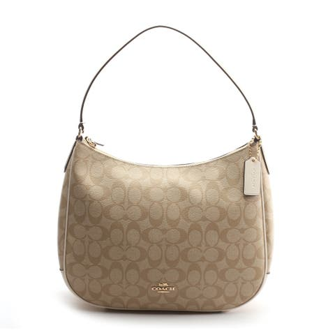 Coach Women's Zip-Top Tote