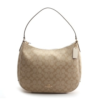 Link to Coach Women's Zip-Top Tote Similar Items in Shop By Style