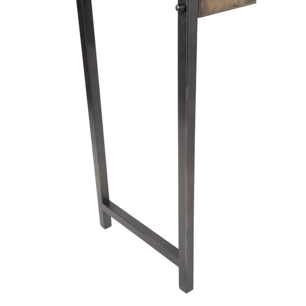 Carbon Loft Rehr Bronze Metal