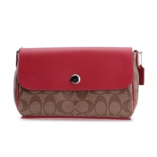 Link to Coach Women's Reversible Crossbody Bag Similar Items in Shop By Style