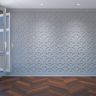 Medium Daventry Decorative Fretwork Wall Panels PVC