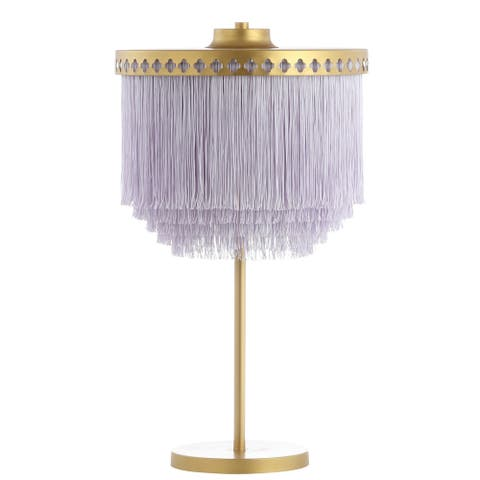 """SAFAVIEH Collection Inspired by Disney's Live Action Film Aladdin-Dreamer Lamp - 28"""" - 15.8"""" x 15.8"""" x 27.8"""""""