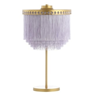 """Link to Safavieh Collection Inspired by Disney's Live Action Film Aladdin-Dreamer Lamp - 28"""" - 15.8"""" x 15.8"""" x 27.8"""" Similar Items in Table Lamps"""