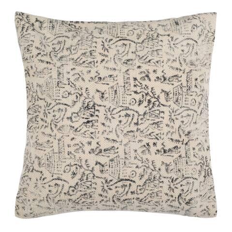 "SAFAVIEH 20"" Veli Pillow"