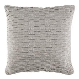 """Safavieh 20"""" Noela Knit Pillow"""
