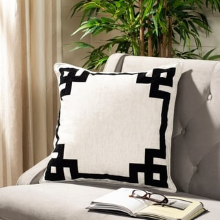 "Link to Safavieh 20"" Renti Pillow Similar Items in Decorative Accessories"