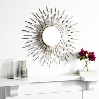 "Safavieh 35"" Naya Sunburst Mirror - 35"" x 1.5"" x 35"""